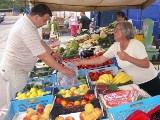 Kupcy mogą zostać na placu przy ulicy Mielczarskiego w Kielcach