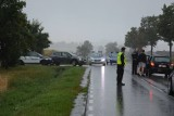 Policja z Chełmna ma być wykluczona ze śledztwa w sprawie policjanta, który zginął na drodze w Wabczu