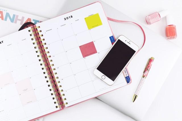 TOP10 aplikacji, które pomogą ci się ogarnąć. Zobacz, jak z ich pomocą opanujesz swoje życie na wielu poziomach!