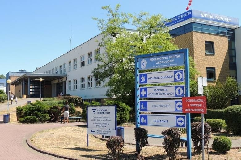 W szpitalu dziecięcym brakuje lekarzy kolejnych...