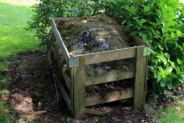 W gminie Tuchola jest ulga za prowadzenie kompostownika, ale zdaniem radnego Romualda Gierszewskiego zbyt mała