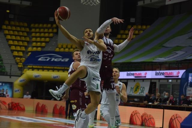 Koszykarze Enei BC Zielona Góra w lutym 2021 roku zagrają w finałowym turnieju Pucharu Polski.