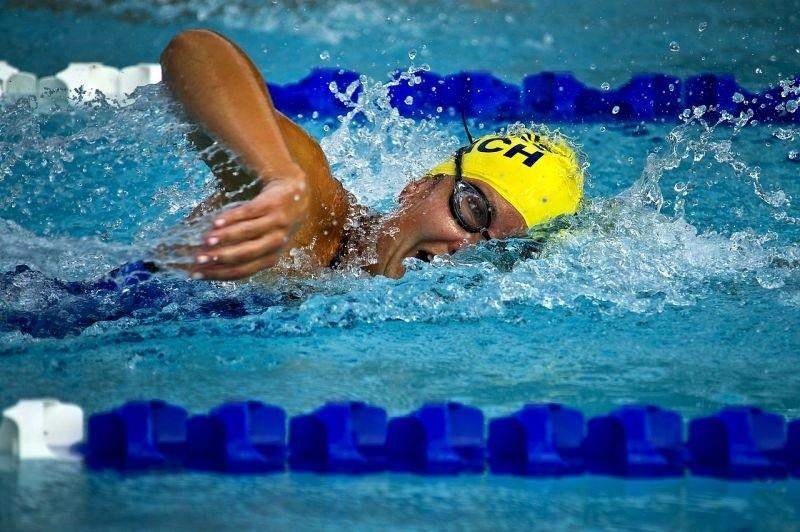 Nocny Maraton Pływacki odbędzie się pod patronatem Otylii Jędrzejczak