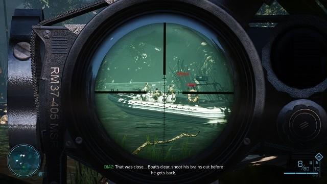 Sniper: Ghost Warrior 2Samo strzelanie w Sniper: Ghost Warrior 2 jest nawet niezłe. Szkoda, że o reszcie gry nie da się tego powiedzieć