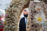 Prezydent Andrzej Duda o ustawie o ochronie zwierząt: Na pierwszym miejscu jest byt rolnika
