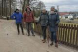 Turyści ciągną na Łysicę w Górach Świętokrzyskich. W sobotę była wymarzona pogodą na taką wycieczkę (WIDEO, zdjęcia)