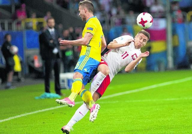 Euro U21: Polska - Anglia STREAM ONLINE TV na żywo