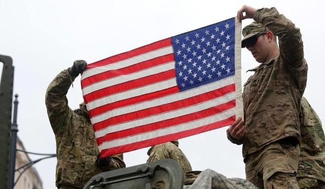 Wojska amerykańskie będą przebywały w różnych polskich miejscowościach, w tym w Powidzu w Wielkopolsce.