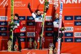 Skoki narciarskie Wisła - konkurs indywidualny. Transmisja na żywo zawodów Pucharu Świata [22 listopada 2020]