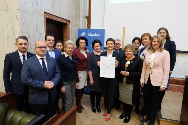 Wspólny apel śląskich parlamentarzystów do ministra zdrowia