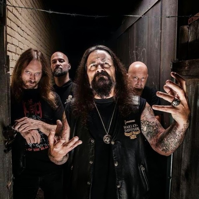 """Deicide przyjadą do Poznania promować ostatni album pt. """"In the Minds of Evil"""""""
