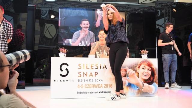 """""""Silesia Snap"""" w Silesia City Center"""
