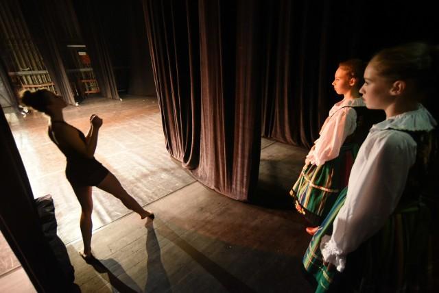 Noc Teatrów 2015 w Operze Śląskiej w Bytomiu