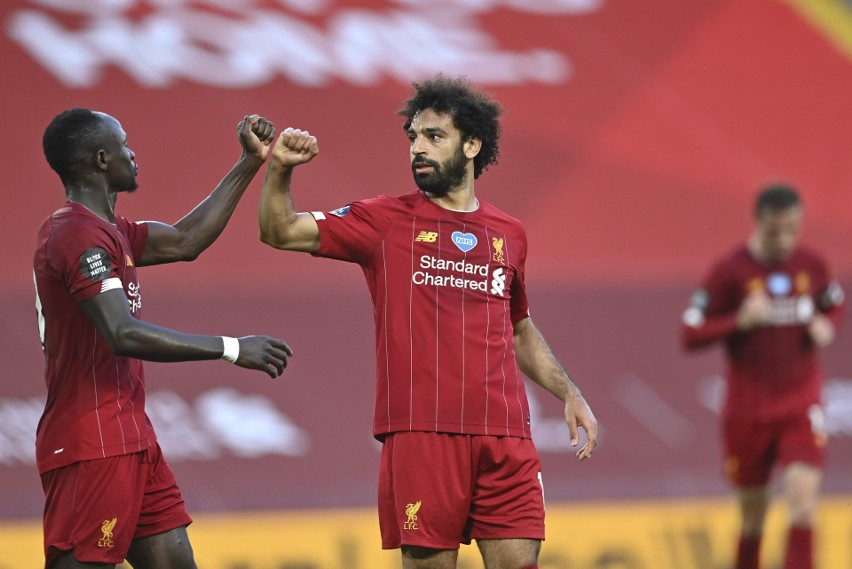 Duet, który poprowadził Liverpool do tytułu