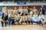 Hokej kobiet. Unia Oświęcim miłym akcentem zakończyła sezon, wygrywając Turniej Niepodległości [ZDJĘCIA]
