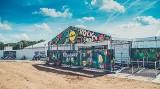 Pol'and'rock Festival (Woodstock) 2018 : Lidl otwiera sklep na festiwalu Jurka Owsiaka