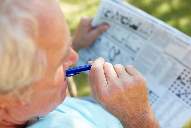 Jedną z podstaw profilaktyki choroby Alzheimera jest stała stymulacja intelektualna