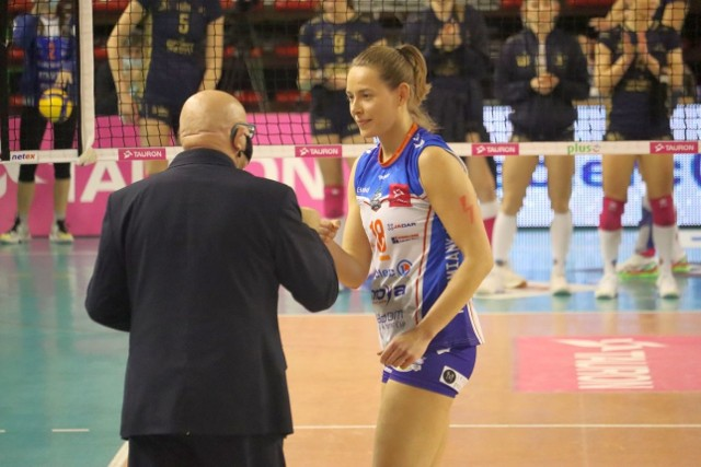 Katarzyna Skorupa zostaje w Radomiu