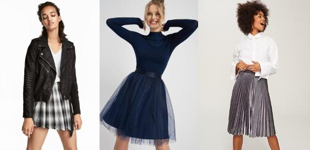 Jakie fasony i kroje będą najodpowiedniejsze na jesień? Które spódnice po latach wróciły do łask i do czego najlepiej je nosić? Sprawdźcie: Jakie spódnice poleca na jesień stylistka?