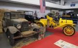 Na Międzynarodowych Targach Poznańskich już działa Muzeum Motoryzacji. Zobacz zdjęcia!