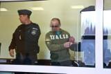 Domniemany zabójca z Miłoszyc przed sądem: Powiem jak było. To mogli zrobić policjanci