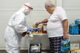Lekarze w pandemii mają problemy psychiczne? Mnóstwo niepokojących zgłoszeń!
