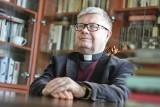 Ks. prof. Alfred Wierzbicki upomniany przez zwierzchnika. Duchowny przeprasza, ale poglądów nie zmienia