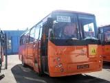 Pomorscy policjanci skontrolowali w maju 600 autobusów z dziećmi