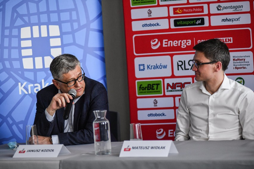 W weekend w Krakowie wielki dwumecz. Ampfutbolowa reprezentacja Polski zmierzy się z gigantami z Turcji