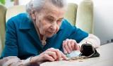 Zobacz, ile wynosi najniższa emerytura w województwie łódzkim! Ile pieniędzy otrzymują emeryci? Ile wynosi najwyższa emerytura? 13.05.2021