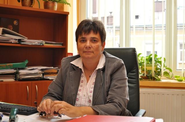 Danuta Papaj, właścicielka firmy specjalizującej się w dofinansowaniach z Unii Europejskiej: - Jeżeli przedsiębiorca nie zdąży w terminie złożyć dokumentów, powinien wystąpić do odpowiedniego organu o przedłużenie terminu.