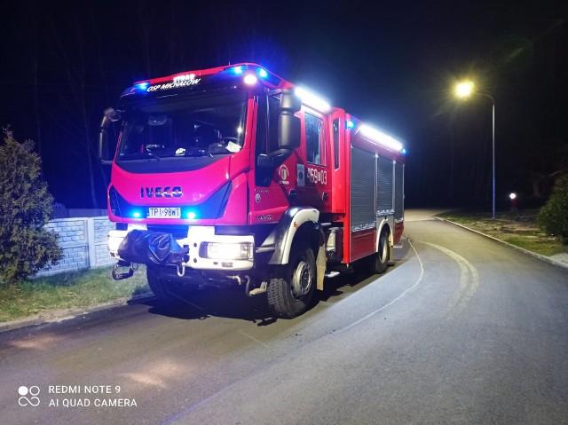 W Wielką Niedzielę w Michałowie strażacy gasili groźny pożar traw. W akcji uczestniczyły jednostki strażaków zawodowych z Pińczowa oraz ochotnicze straże pożarne z Michałowa, Pawłowic oraz Zagajowa.>>>Więcej zdjęć na kolejnych slajdach