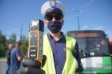 Pijani kierowcy w Pabianicach. Policjanci z Pabianic w tym roku zatrzymali ponad 40 nietrzeźwych kierujących