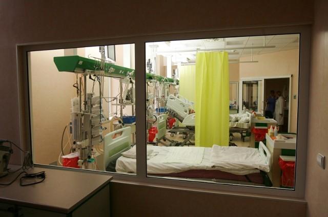We Wrocławiu największe zastrzeżenia ze strony sanepidu jeszcze w ubiegłym roku były do szpitali przy Grabiszyńskiej, Hirszfelda czy Skłodowskiej-Curie.