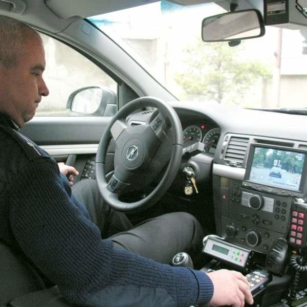 - Kierowcy nie zważają na ograniczenia i szarżują na drogach - mówi Krzysztof Diduch z brzeskiej drogówki. - A potem skutki są opłakane.
