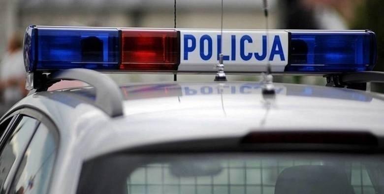 Sprawcą śmiertelnego potrącenia pod Kielcami jest kierowca ciężarówki? Policja apeluje