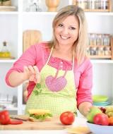 Obniż cholesterol o 10 procent z jadłospisem 1500 kcal [PRZEPISY]