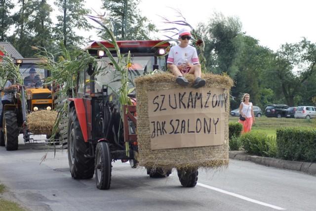 Obejrzyj takżePowiatowo-gminne dożynki w ŁopuchowieŹródło: