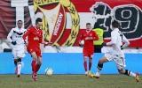 Widzew-Zagłębie 0:0. Łodzianie znów bez gola