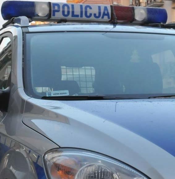 Policja w Koszalinie poszukuje świadków zdarzenia, do którego doszło przy skrzyżowaniu ul. Fałata i Monte Cassino.