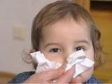 Jak radzić sobie z alergią dziecka [WIDEO]