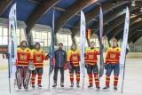 I liga  Hokej na lodzie.  ŁKH zaczyna nowy sezon