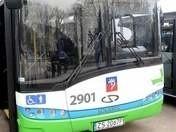 """Zmiany dotyczą dwóch porannych kursów autobusu linii 76 z przystanku """"Tkacka""""."""