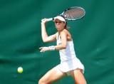 Magda Linette bez trenera, za to z dwoma zwycięstwami z rzędu. Poznańska tenisistka awansowała do ćwierćfinału turnieju WTA w Strasburgu