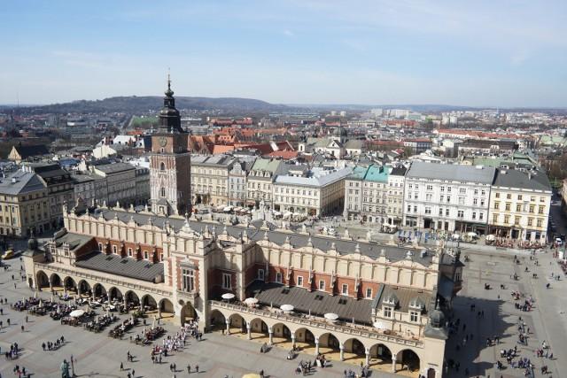 Jaki będzie budżet Krakowa na 2021 rok?