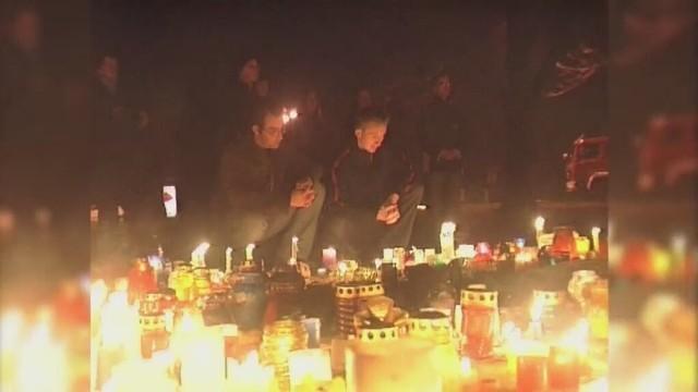 Śmierć Jana Pawła II. Polska w żałobie - tak było 10 lat temu