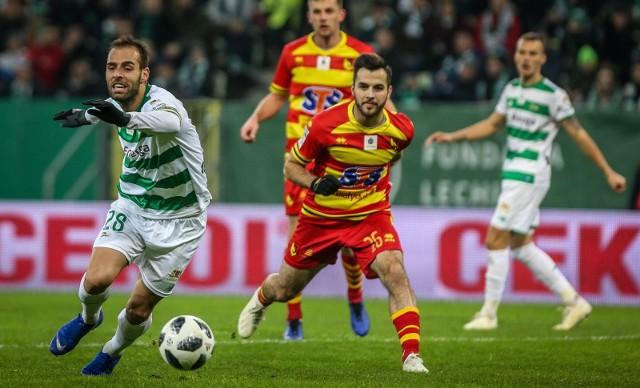 Jagiellonia - Lechia LIVE! O trofeum Pucharu Polski