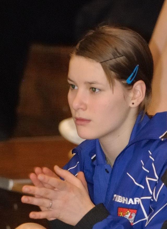 Sandra Przywarta.