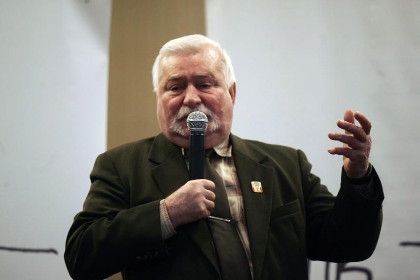 """Lech Wałęsa wielokrotnie podkreślał, że nie był współpracownikiem Służb Bezpieczeństwa o pseudonimie ,,Bolek"""""""