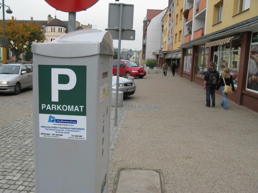 Opłaty za parkowanie wzrosną.